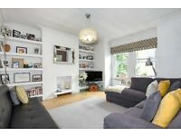 Aslett Street, SW18 - An immaculately presented and spacious two bedroom apartment -£1450pcm