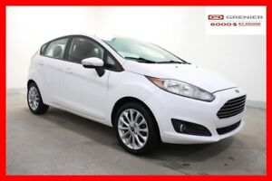 2014 Ford FIESTA 5-DR SE A/C+BLUETOOTH