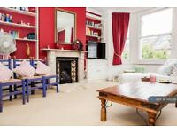 3 bedroom flat in Kelmscott Road, London, SW11 (3 bed)