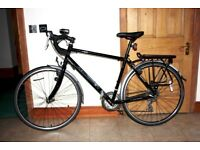 Revolution Country Traveller touring/commuter road bike