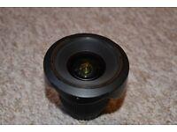 Tamron 17-35mm f/2.8-4 Di SP AF Nikon Full Frame