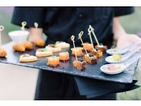 Event Catering Manager