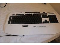 Roccat IKSU keyboard - used