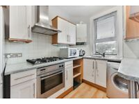 Newly Renovated One Bedroom First Floor Period Maisonette Moments From Tooting BR Station.