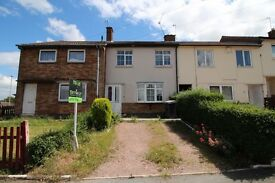 Refurbished / Spacious 3 Bed House TO LET In Scraptoft, Leicester LE5 - AVAILABLE NOW!
