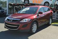2010 Mazda CX-9 AWD*AC*CRUISE*7 PLACES*SIÈGES CHAUFFANT*MAGS*
