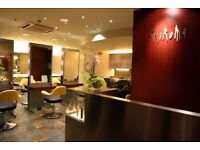 Experienced Hairdresser and Barber Required Full/Part-Time for Oriental Hairdressing Salon in London