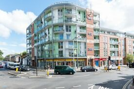 Modern One Double Bedroom Flat In A Great Location! Cooperative House, Peckham!