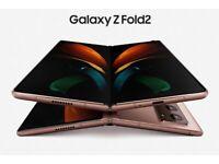 Samsung Galaxy Z Fold 2 - 5G - 512GB