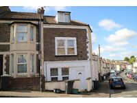 *NO AGENCY FEES TO TENANTS* Two Bedroom Ground Floor Apartment with Courtyard in Bedminster.