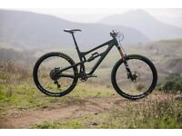WANTED NATIONWIDE: Mountain bikes - Santa Cruz, Yeti, Orange, Specialized, Lapierre, Trek, Giant