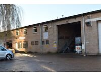 Industrial Unit near to Cambridge For Sale or To Let B2 General Use 8289 Sq Ft Unit 4A Lion Works