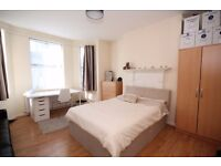 GREAT NEWLY REFURBISHED 3 DOUBLE BED FLAT IN CRICKLEWOOD