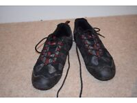 Mens Karrimor trainers size 7.5