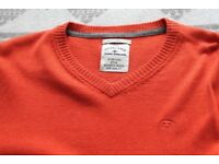TOM TAYLOR size S like new