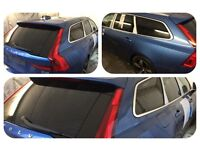 Advanced Auto-Tint - Window Tinting Specialists - April Offer From £79