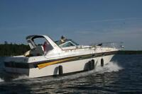 Enjoy this economical floating Cottage New it is 450,000 +
