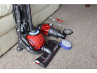 Dyson Ball DC24 Fully Serviced For All Floors, New Motor Fitted!!
