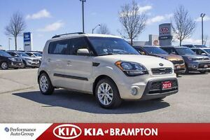 2012 Kia Soul 2U|BLUETOOTH|ALLOYS|MP3|BUCKETS|KEYLESS