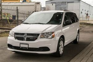2015 Dodge Grand Caravan SE 7 Passenger Low Kilometers