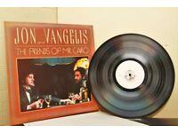 Jon & Vangelis : Friends Of Mr Cairo