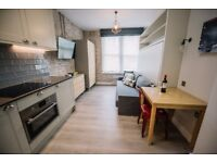 Gorgeous *newly refurbished* studio in Notting Hill . Wifi and bills included