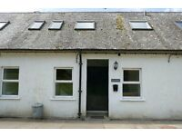 2 bedroomed country cottage for rent in Ringford, Castle Douglas