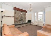 Large 5 bed (offered as 4 or 5 bed let), 2 bathroom HMO maisonette flat in Calsayseat Road, Aberdeen
