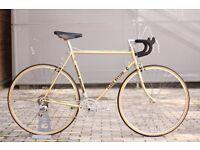 Claud Butler Majestic - Fully restored road bike , reynolds 531 racing eroica