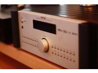 ROTEL RSX-1057 home cinema receiver amplifier
