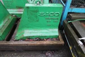 ESCO Excavator BKT CAST CC120X90R Corner Bucket Shroud
