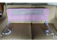 Lindam bed guard- Single bed