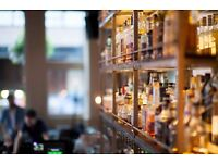 Part Time Bar Staff Wanted at the Lord Wargrave - Marylebone