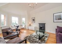 ART - A truly stunning two bedroom property to rent close to the common and Wimbledon Village.
