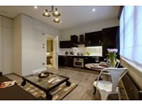 113-23 Fantastic 1 Bedroom Flat Brand new well designed 10 min to Baker Street All bill included