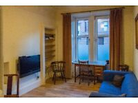 1 bed West End furnished flat available 1st June