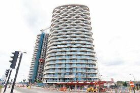 **BRAND NEW LUXURY APARTMENT, 2 BED 2 BATH - ROYAL DOCKS, E 14** TG