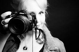 Sales and marketing executive/agent for creative portrait studio