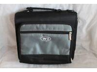 Wii Console Bag - Black
