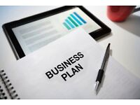 I write winning comprehensive Business Plan for Individuals/Groups/Organisations from only £250