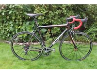 """Scott Addict R2, Complete Bike, New Dura Ace 9000 Groupset, 56"""", Lovely Condition."""