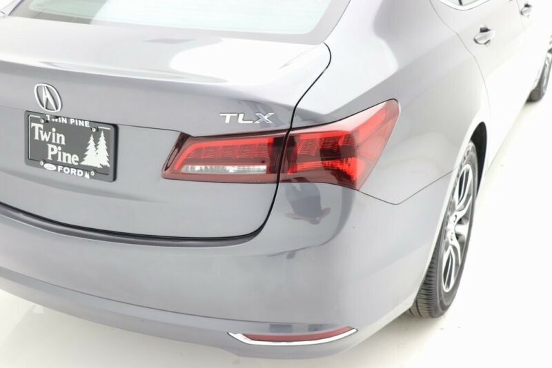 Image 11 Voiture American used Acura TLX 2017