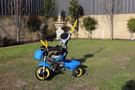 Euro Trike Kids Safety Bike Lesmurdie Kalamunda Area Preview