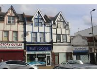 Large three double bedroom flat to rent in Finchley Central, N3! A MUST SEE
