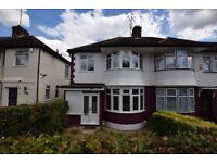 4 BEDROOM HOUSE IN EDGWARE - SHORT LET 6 MONTHS
