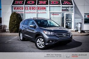 2014 Honda CR-V EX * AWD * A/C * Bluetooth * USB * AUX