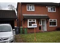 3 Bed Semi Detached House with Gardens and garage , Crofters Green, Preston, Lancashire to RENT