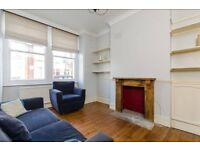 Amazing Two Bedroom Period Maisonette With Landscaped Private Garden - SW17
