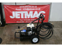 Honda Pressure washer 15 Litre gearboxed