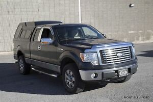 2010 Ford F-150 XLT,  *NO ADMIN FEE, FINANCING AVALAIBLE WITH $0